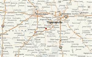 thomasville location guide