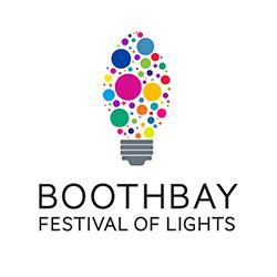 boothbay festival of lights boothbay festival of lights coastal maine botanical gardens