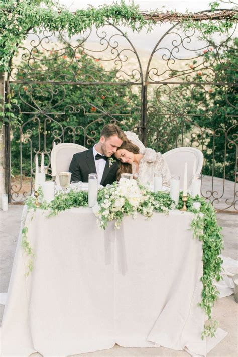 and groom wedding table 17 best ideas about table on grooms
