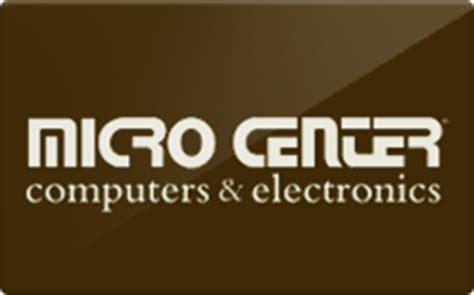 buy micro center gift cards raise - Micro Center Gift Card