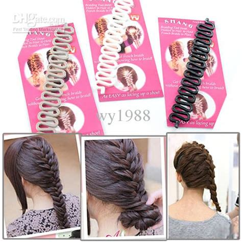 hairstyle tools reviews shopping hairstyle fashion magic hair pin clip stick maker styling tools