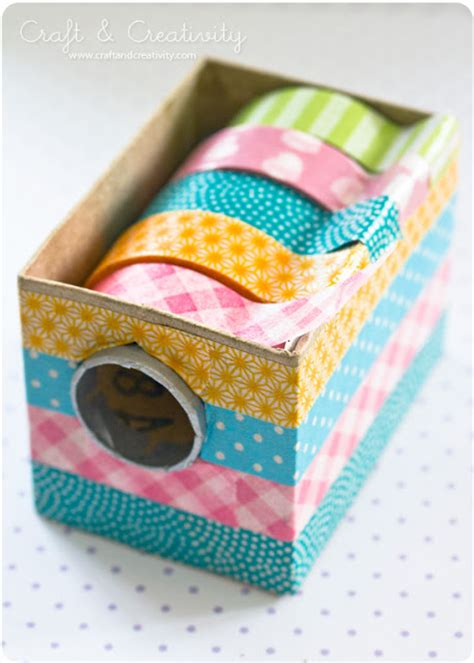 washi tape craft ideas we read 30 washi tape ideas round up