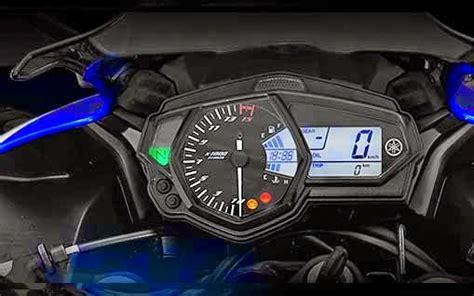 Meter R15 yamaha r15 dan yamaha r25 motor sport racing dan kencang