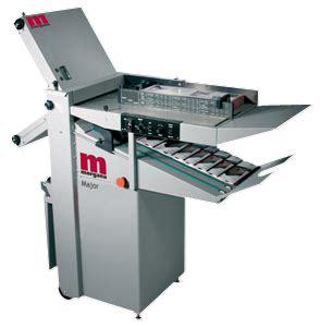Best Paper Folding Machine - folding seriously digital pty ltd