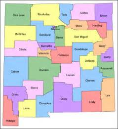 new mexico map for websites clickable html image map