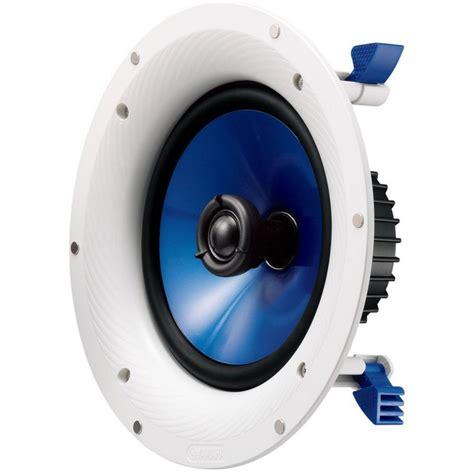 Yamaha 8 Inch Ceiling Speakers by Yamaha Ns Ic800 8 Inch Coaxial Ceiling Speakers Pair At