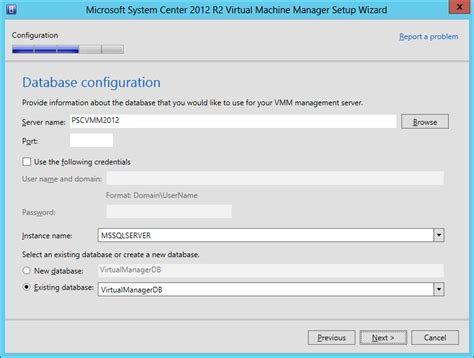 Microsoft Office Client Virtualization Handler by System Center Machine Manager