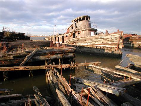 tugboat graveyard spooky secrets of nyc the angel orensanz foundation