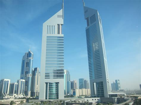 Is Staying At The Luxurious Towers by Dubai The Diary Of A Part Time Traveler