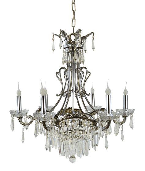 kronleuchter png vintage chandelier transparent png stickpng