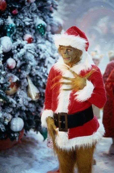 jim carrey aka  grinch grinch stole christmas cute