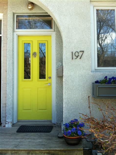front doors  toronto maria killam  true colour expert
