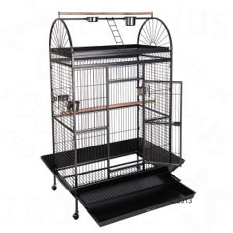 gabbia cenerino voliera gabbia per pappagalli canarini cenerino da interno