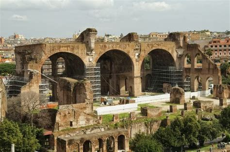 voyeurlatinocolegialas ver foro fotografias y videos 10 lugares imprescindibles que ver en el foro romano mi