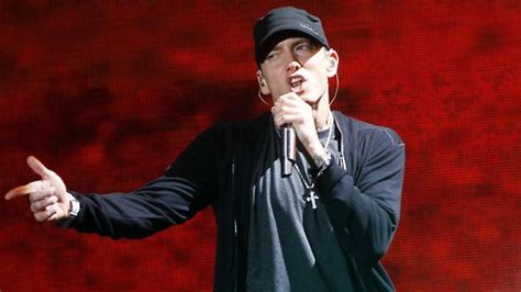eminem film producer eminem to be boxer in dreamworks movie southpaw the
