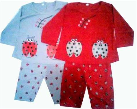 Baju Babydoll Bb35 our product