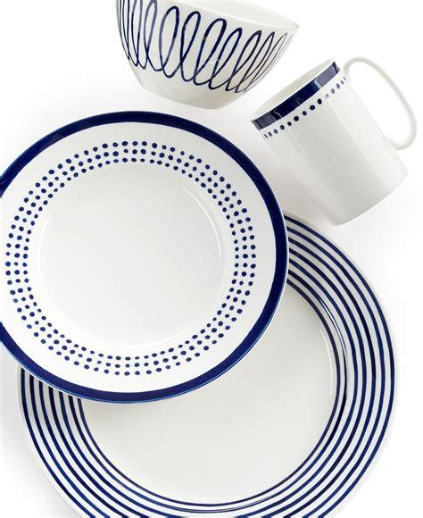 kate spade dinnerware kate spade york east 4 place