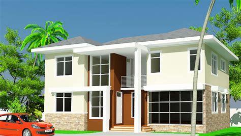 Guest House Floor Plans 500 Sq Ft ghana house plans ashon house plan