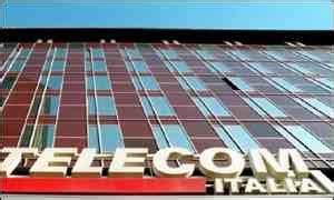 sedi telecom italia tagli in telecom italia salva la sede di savona