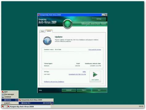 Usb Antivirus Kaspersky Creating Bootable Kaspersky Rescue Usb Disk Megaleecher Net