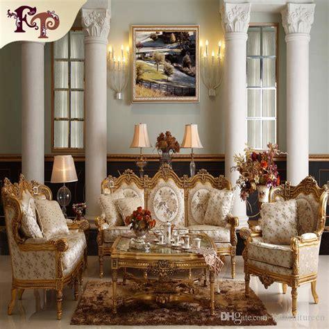 versailles living room set