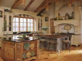 Tuscan Kitchen Islands | old world tuscan kitchen island for the home pinterest