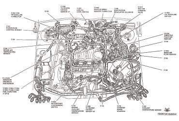 ford taurus cooling system diagram international tractor wiring diagram wedocable