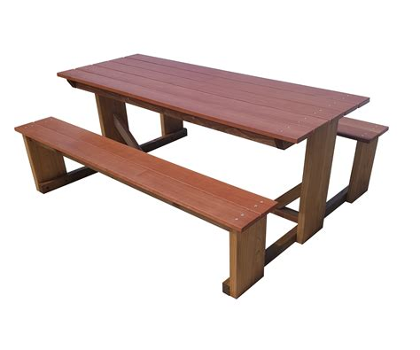 hardwood picnic bench picnic tables picnic benches discount 30 1300 900 239