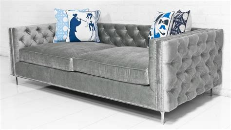 deep velvet sofa www roomservicestore com inside out new deep sofa in