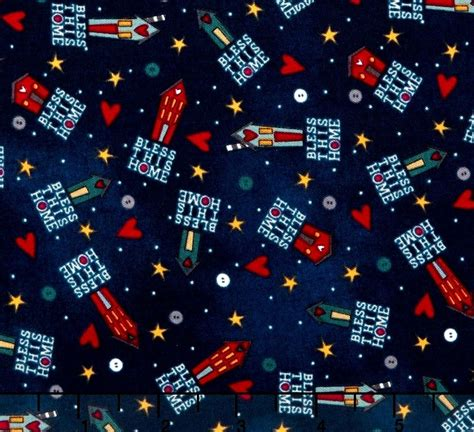 Stelan Pinguin Batik Black Navy novelty juvenile fabrics collection auntie chris quilt fabric