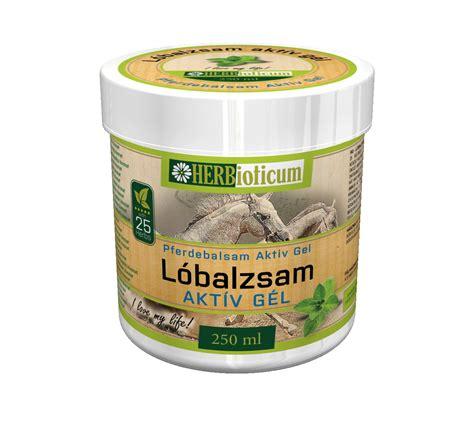 Tiger Balm Active Gel Cool pferdebalsam active gel cremes herbioticum