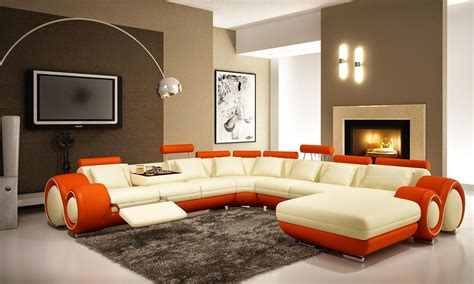 Modern Style Living Room Furniture - contemporary sofa ideas modern ideas for living room