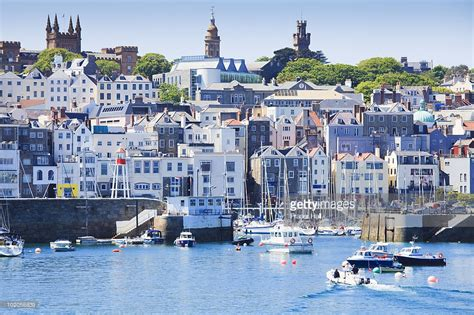st port guernsey st port guernsey stock photo getty images
