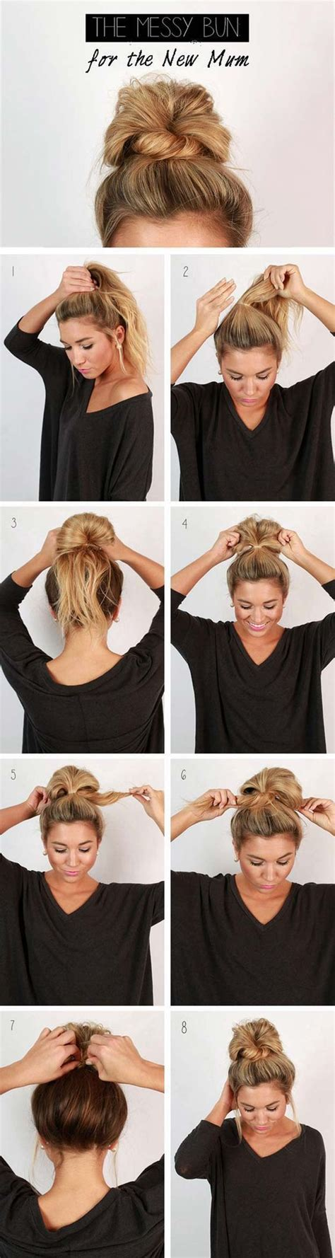 Cool Hairstyles For School Step By Step by 25 Best Ideas About Step By Step Hairstyles On
