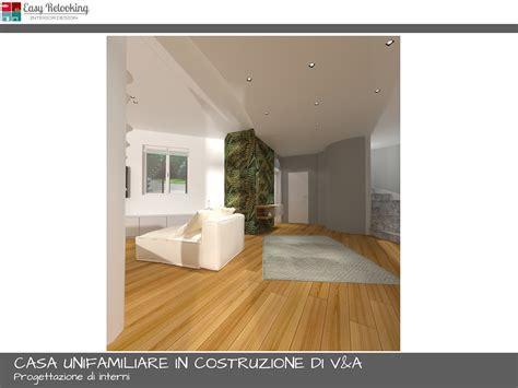 progettare illuminazione interni progettazione interni casa unifamiliare soggiorno e cucina