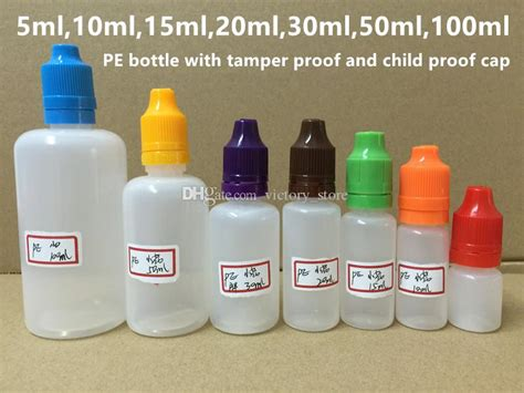 Cravilicious 50ml Eliquid Vape Promaganet G Liquid 5ml 10ml 15ml 20ml 30ml 50ml 100ml pe e liquid bottle