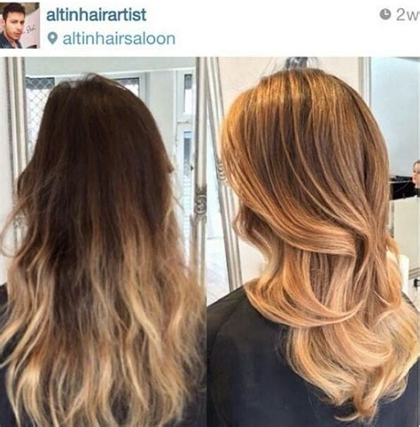 strawberry ombr 233 hair color my hair balayage and balayage my ombre hair color transformation ombr 233 hair transformation ombr 233 hair colors