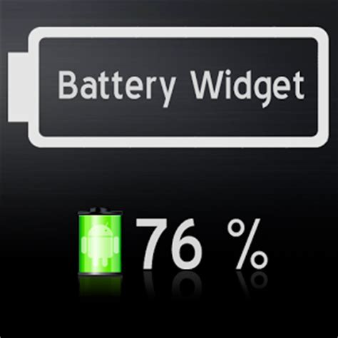 battery widgets for android battery widget android apps on play
