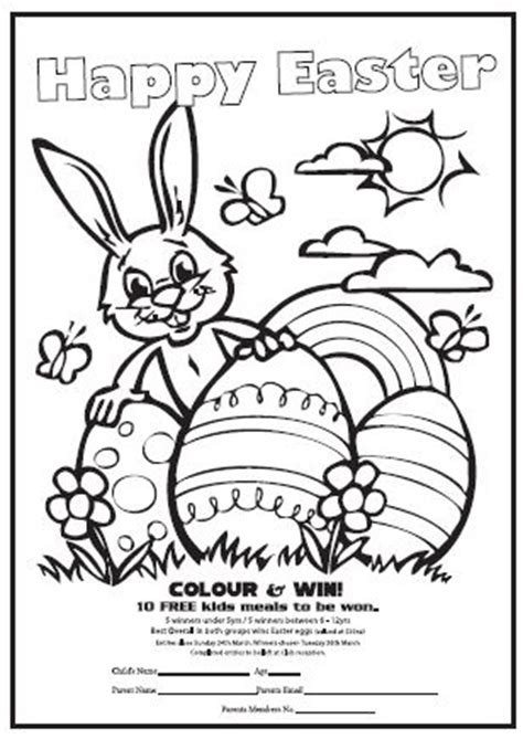 easter coloring pages for 10 year olds beautiful coloring competitions photos coloring 2018