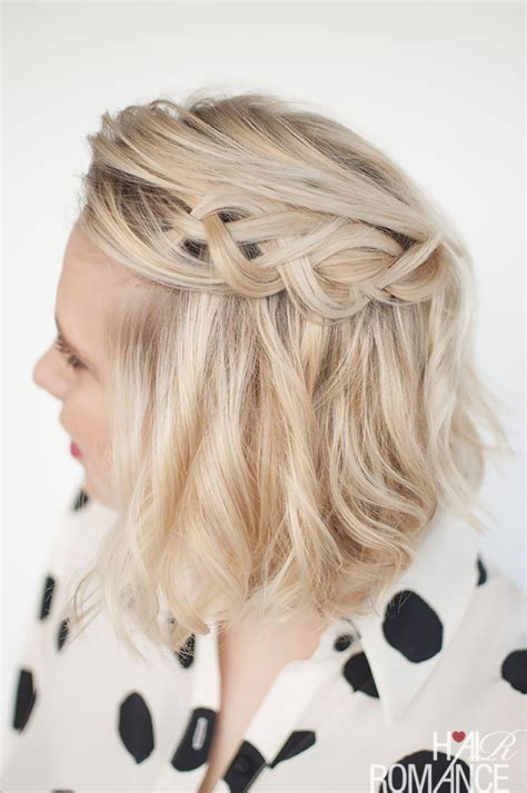 how to tie bob hairstyle styling products for short hair hair romance