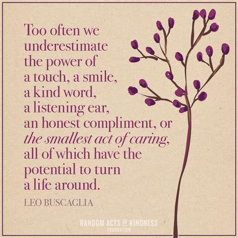random acts  kindness  kindness  norm