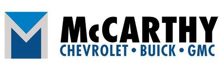 mccarthy chevrolet buick gmc gm dealership marshall mo