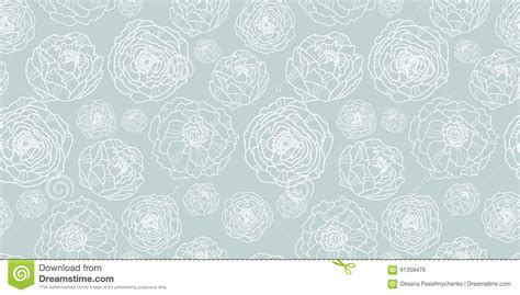 wallpaper pattern repeat meaning vector silver grey flower garden seamless repeat pattern