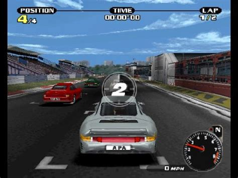 Need For Speed Porsche by Need For Speed Porsche Unleashed Usa Psx Iso