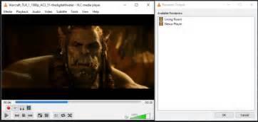vlc android chromecast pc versie vlc krijgt chromecast ondersteuning in nightly