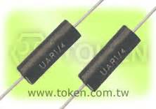 what is a low noise resistor low noise precision resistors uar token components