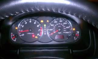 Lighting Car Dashboard The How Of Car Dashboard Light To Ensure Driver Safety