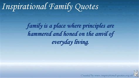 family quotes sayings images page 10 inspirational family quotes youtube