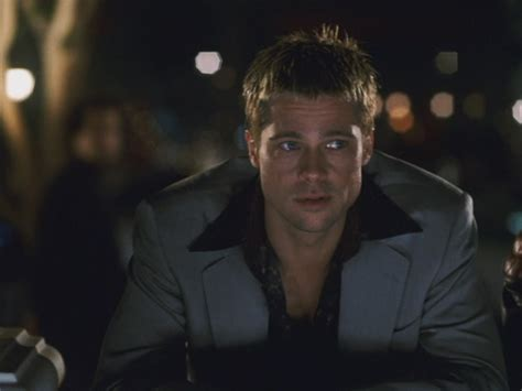 Regaling The Asylum Novembre 2013 Brad Pitt Oceans Eleven