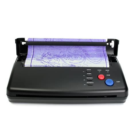 thermal copier stencil maker for 100 240v thermal stencil maker copier transfer
